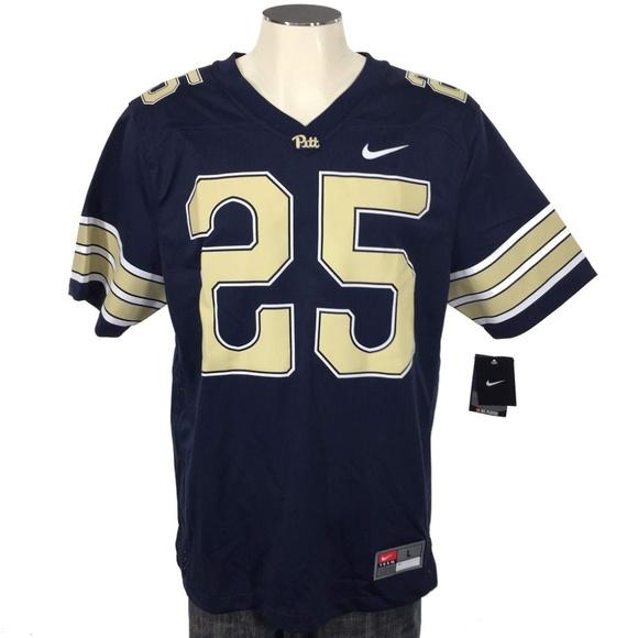 LeSean McCoy Pitt Panthers Nike Football Jersey